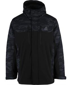 Reebok Softshell System 3-in-1 Jacket