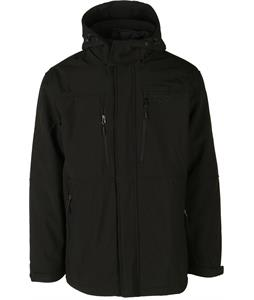 Reebok Softshell System 3-in-1 Vertical Snowboard Jacket