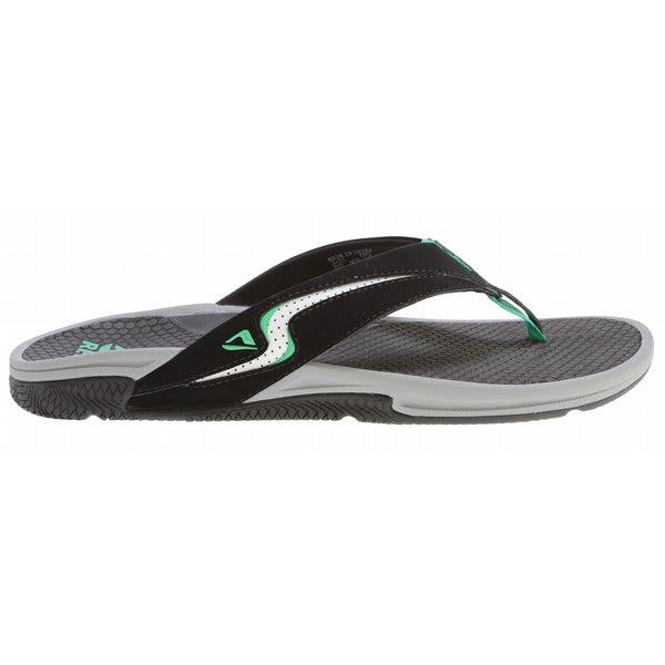 Reef Arch 2 Sandals Grey U.S.A. & Canada