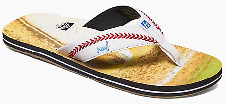 c5112875997f Reef Baseball Sandals