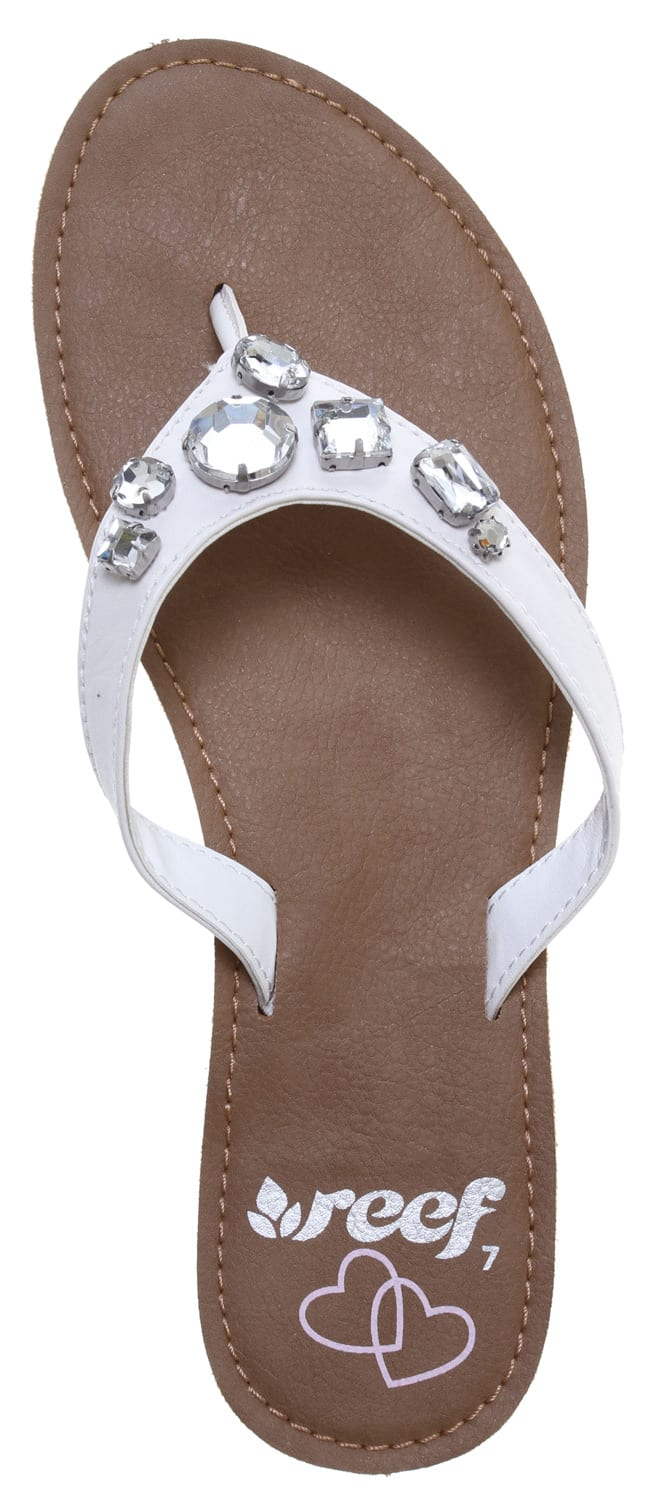 Reef Bling It On Wedding Sandals Thumbnail 3