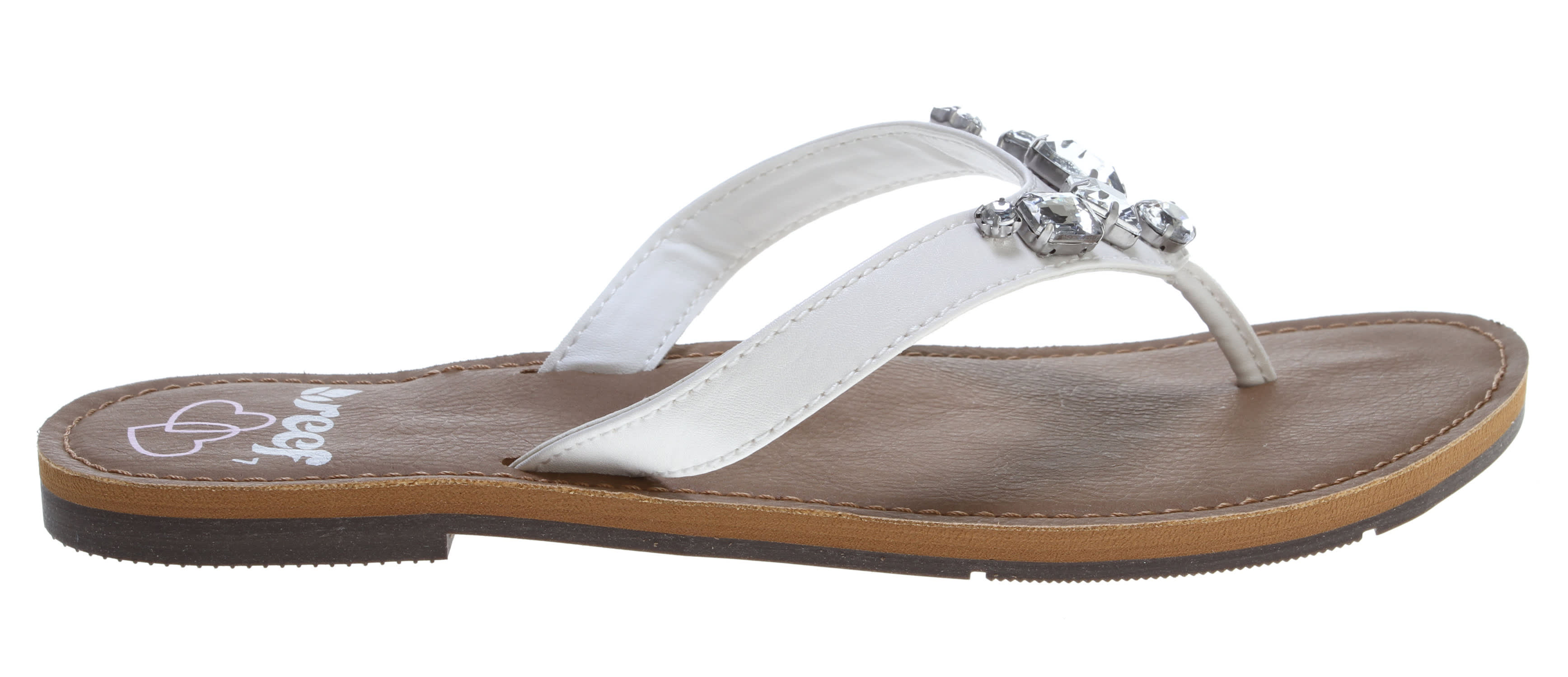 Reef Bling It On Wedding Sandals Thumbnail 1