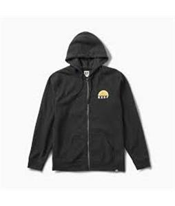 Reef Club Zip Hooded Sweatshirt