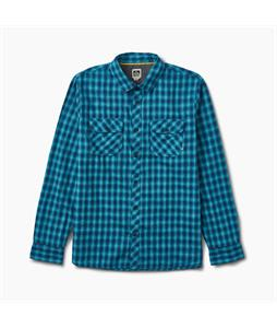 Reef Cold Dip L/S Flannel