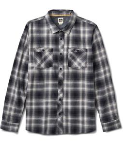 Reef Cold Dip Strech L/S Flannel
