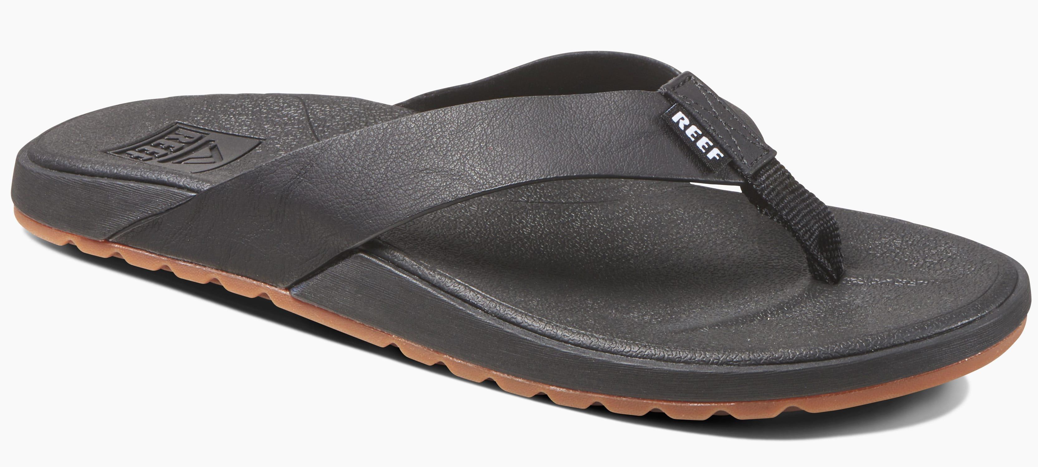 96752a0b4613 Reef contoured voyage sandals thumbnail jpg 3330x1500 Reef sandaks