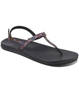 Reef Cushion Bounce Slim T Sandals