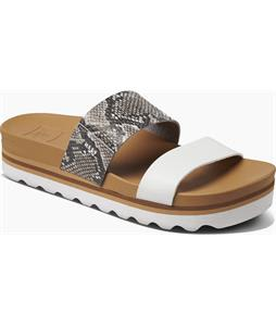 Reef Cushion Bounce Vista Hi Sandals