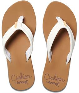 Reef Cushion Breeze Sandals