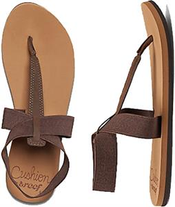 Reef Cushion Moon Sandals