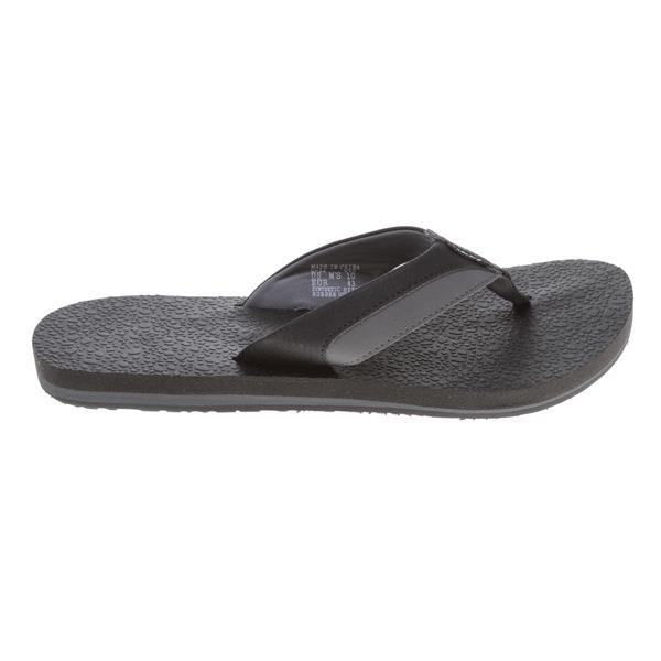 Reef Cushion Sandals Black U.S.A. & Canada
