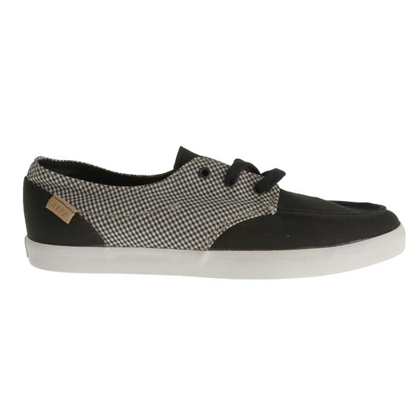 Reef Deck Hand 2 Tx Shoes Black / Gingham U.S.A. & Canada