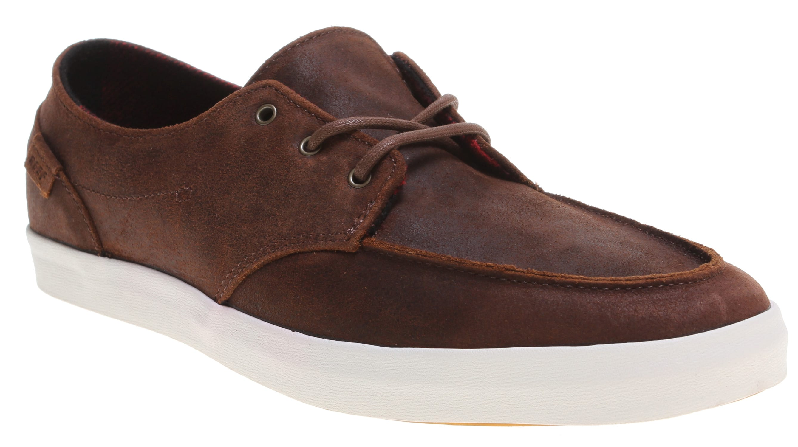 0627ad045800c Reef Deckhand 2 Leather Shoes - thumbnail 2
