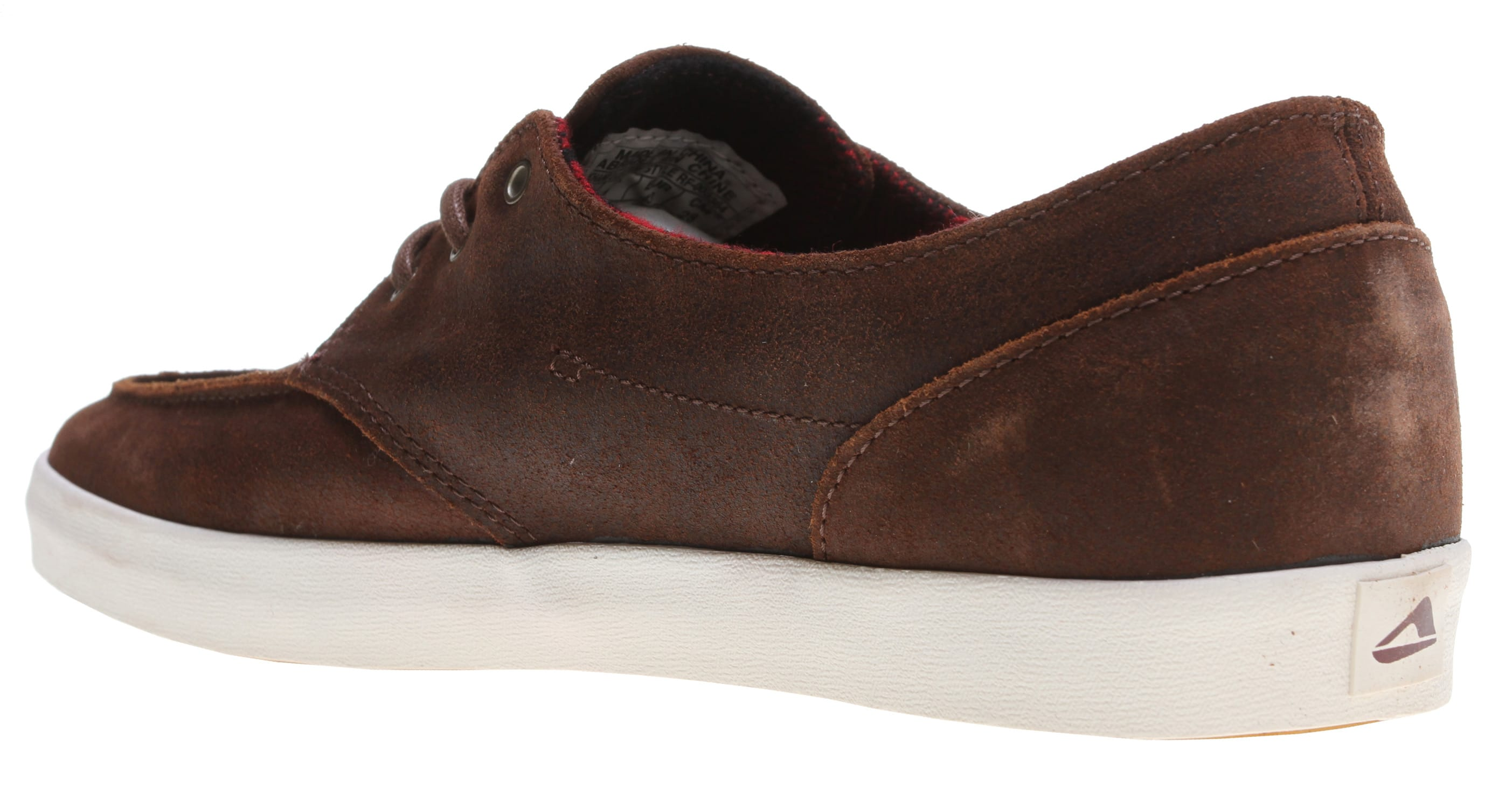 74858ef09e050 Reef Deckhand 2 Leather Shoes - thumbnail 3