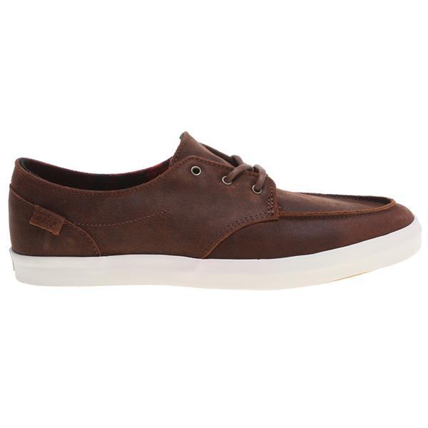 9b09a6baea324 Reef Deckhand 2 Leather Shoes