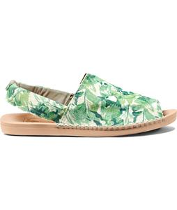 Reef Escape Sling Prints Shoes