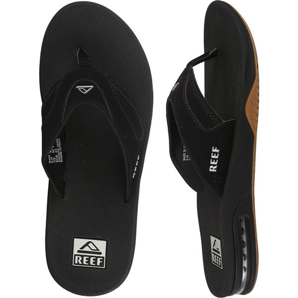 3b1277cb295a Reef Fanning Sandals