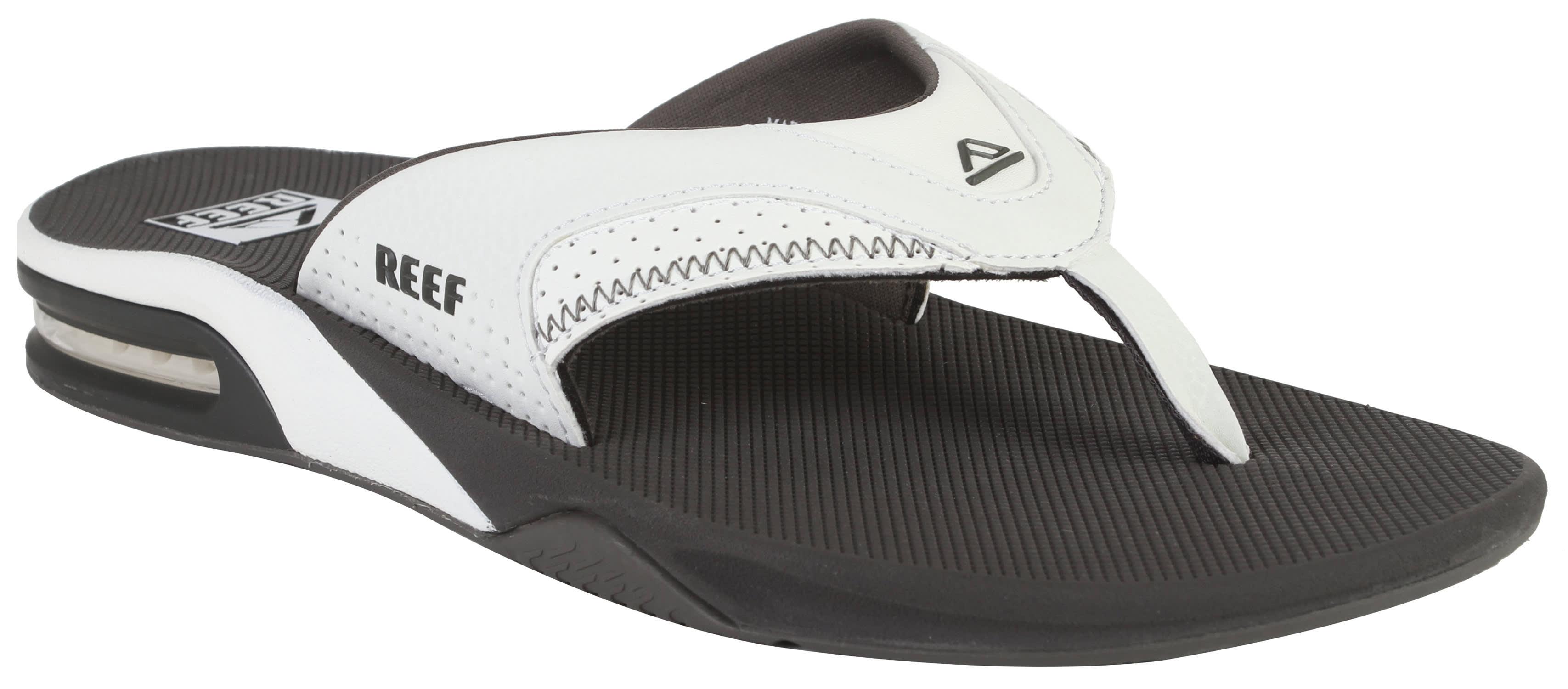 4c957775fec Reef Fanning Sandals - thumbnail 2