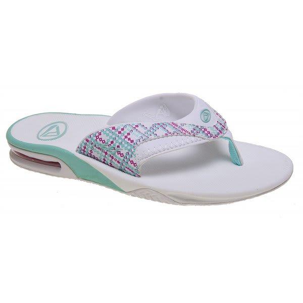 08b964060 Reef Fanning Sandals - Womens