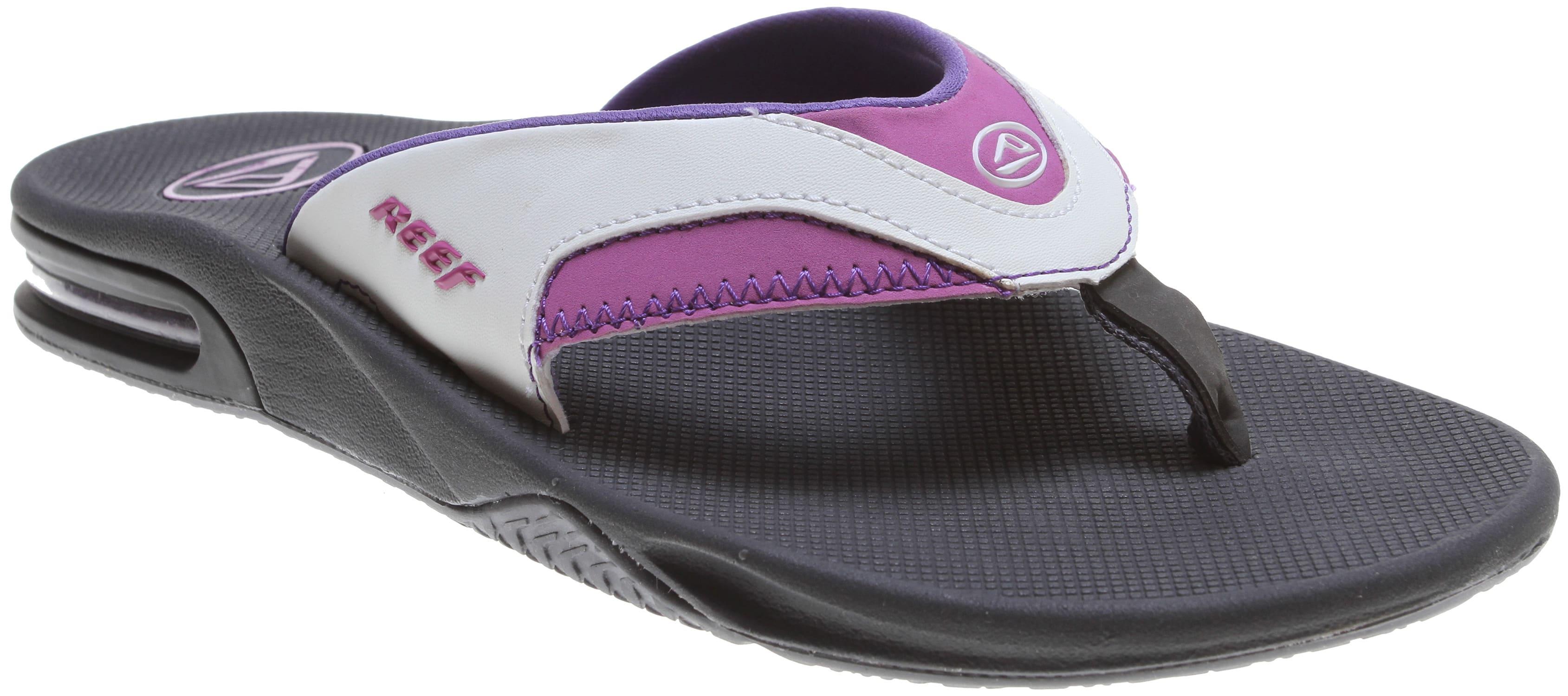 Reef Fanning Sandals - Womens-1010