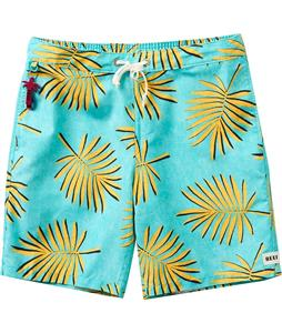Reef Front Swimmer Boardshorts