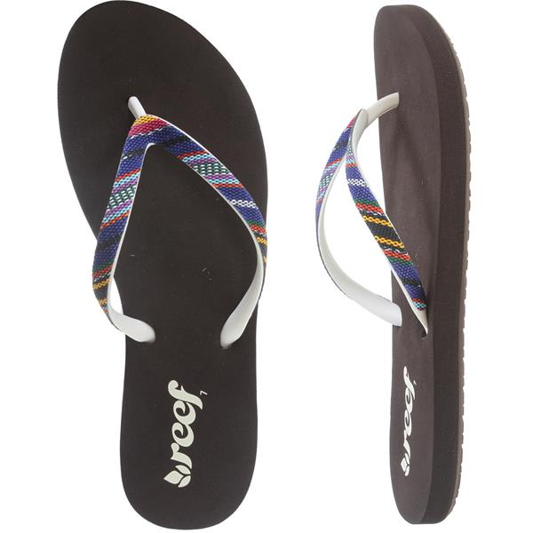 7cc5dd9de807 Reef Guatemalan Stargazer Sandals - Womens