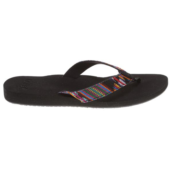 Reef Guatemalan Love Sandals Multi Stripe2 U.S.A. & Canada
