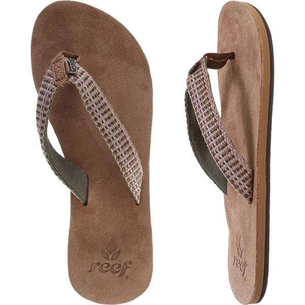 Reef Gypsy Love Sandals Olive U.S.A. & Canada