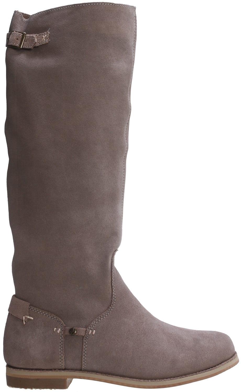 Reef High Desert Boots Womens