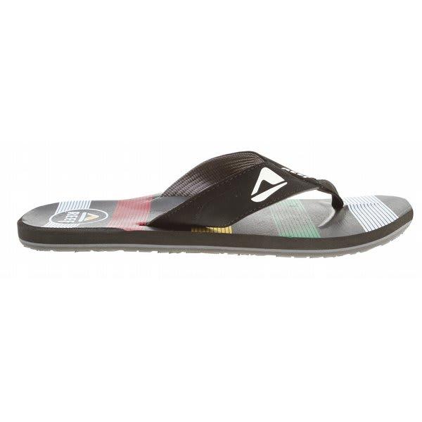 Reef Ht Prints Sandals Boardie 1 U.S.A. & Canada