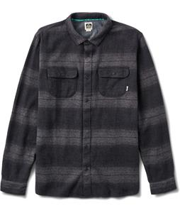Reef Ice Dip L/S Flannel