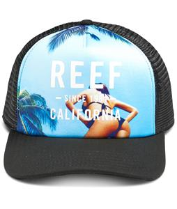 Reef Miss Cali Cap