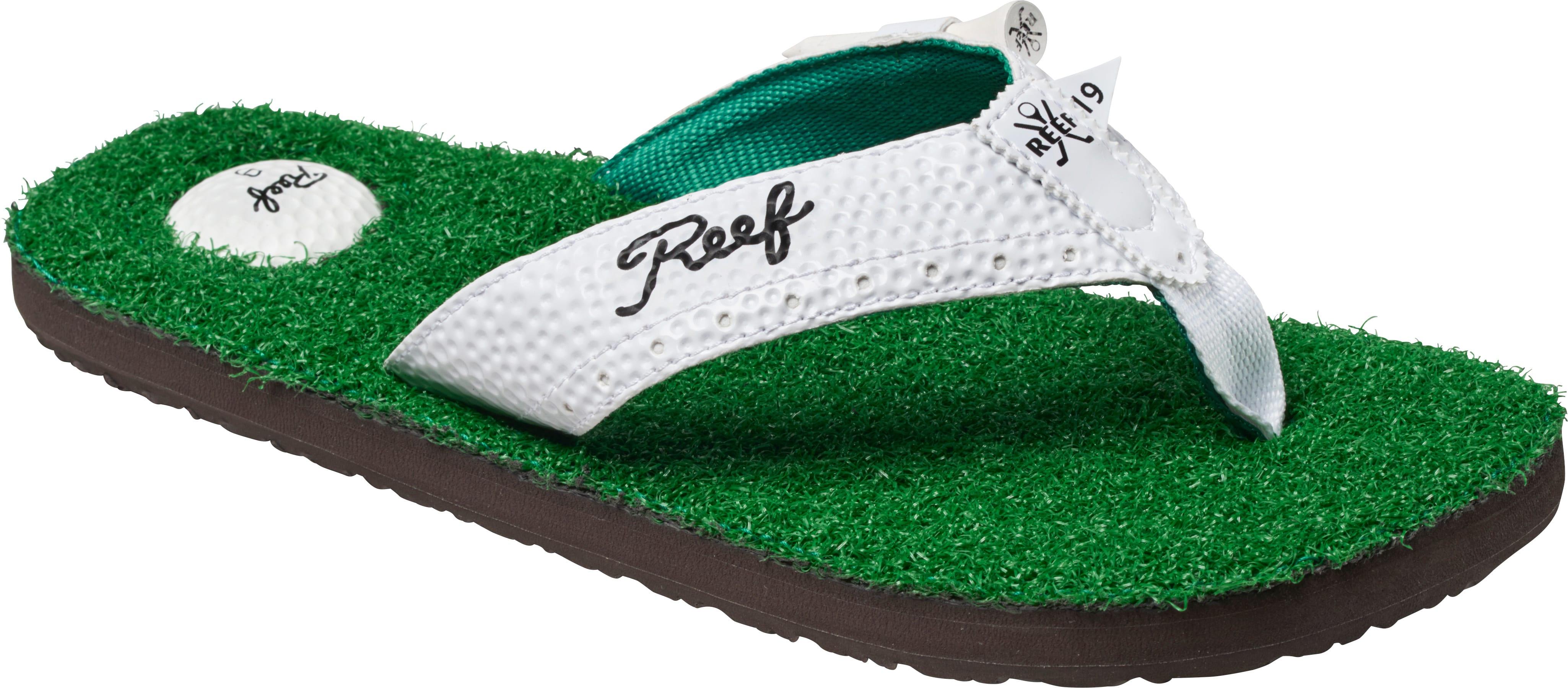 258c82fe9d1 Reef Mulligan II Sandals - thumbnail 2