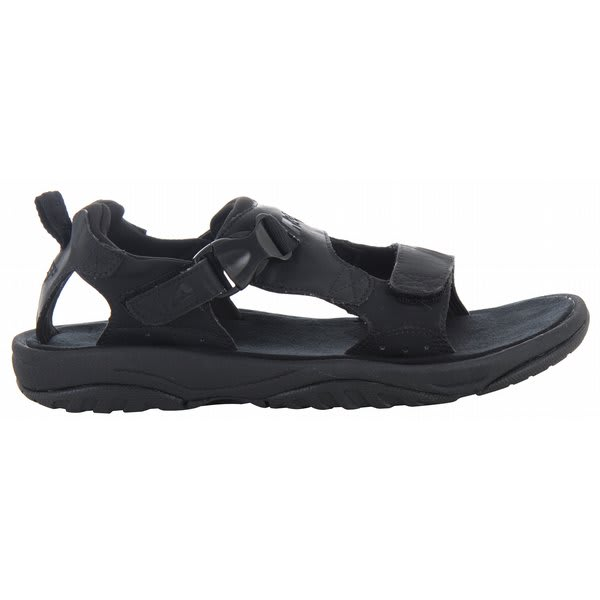 Reef Mundaka Sl Sandals Black U.S.A. & Canada