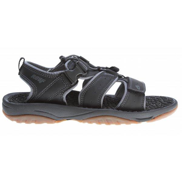 Reef Mundaka X4 Sandals Black U.S.A. & Canada