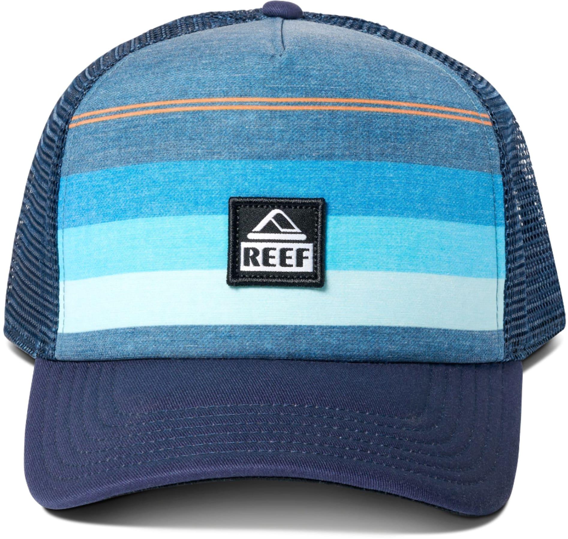 Peeler 2 Hat 2019 Reef