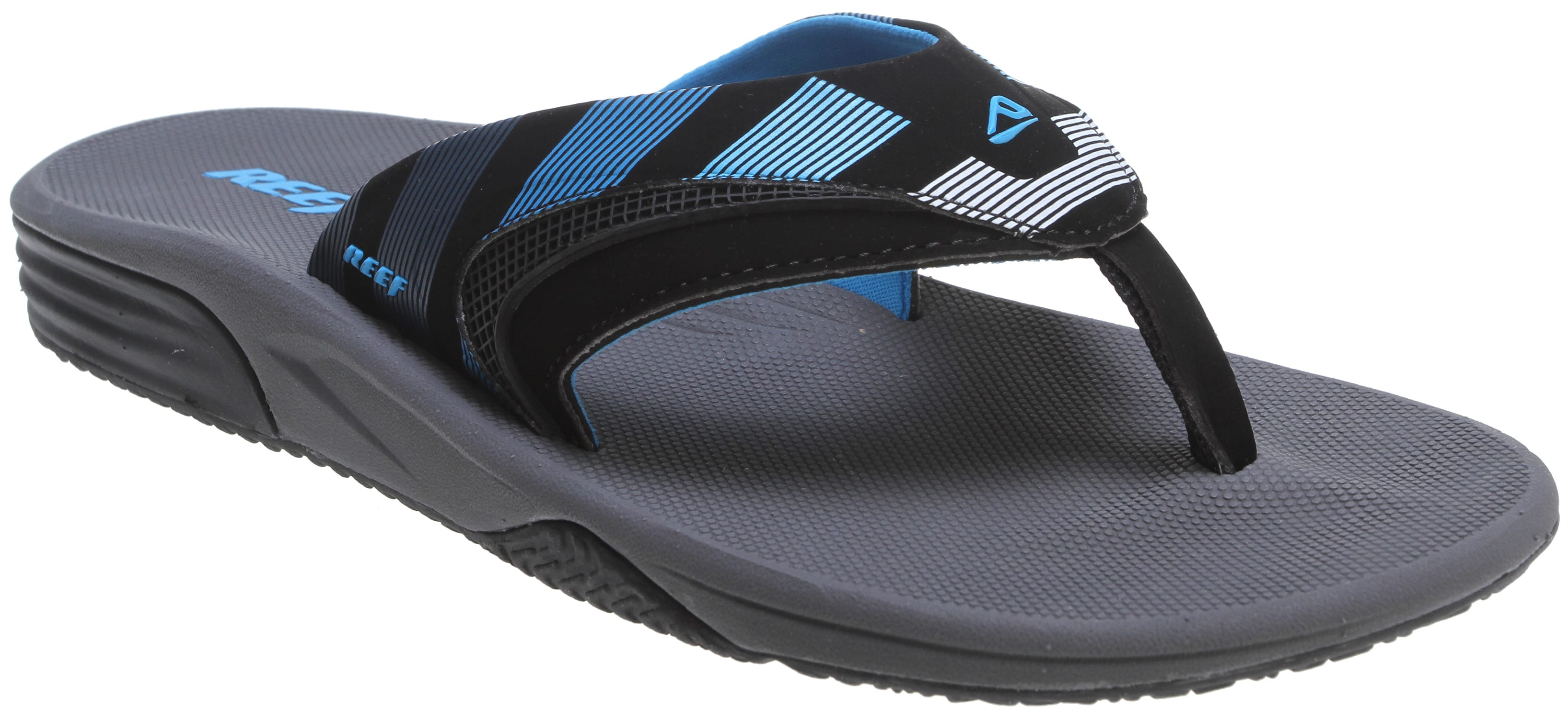 620158489c0 Reef Phantom Player Prints Sandals - thumbnail 2