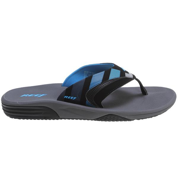 9ec03e0f922 Reef Phantom Player Prints Sandals