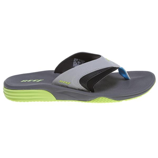 Reef Phantom Player Sandals Bright Nights U.S.A. & Canada