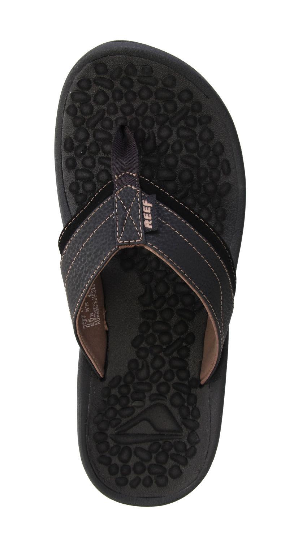 a038d1c359b4 Reef Playa Negra Sandals - thumbnail 2