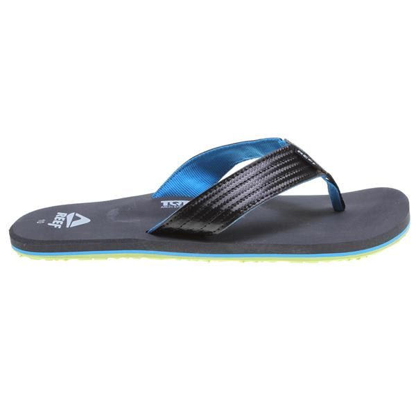 Reef Quencha Tqt Sandals Bright Nights U.S.A. & Canada