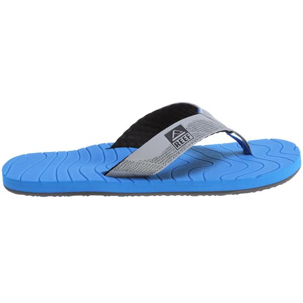 Reef Roundhouse Sandals Blue U.S.A. & Canada