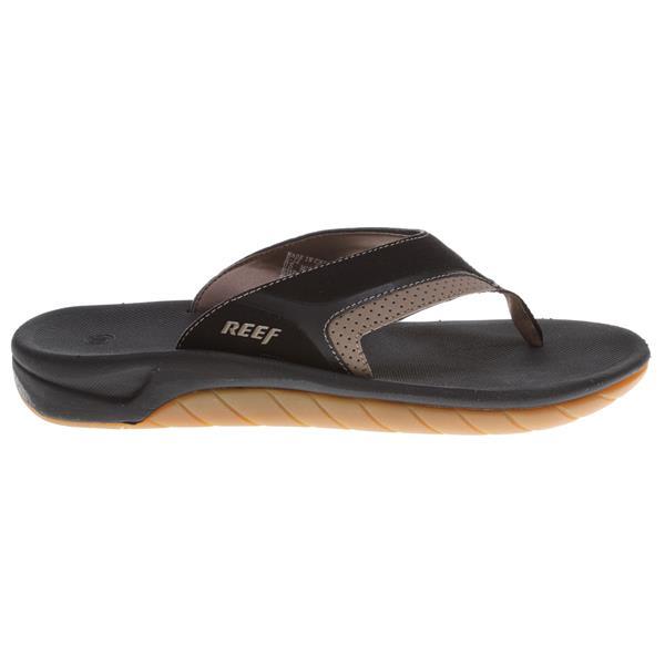 Reef Slap Ii Sandals Black / Tan U.S.A. & Canada