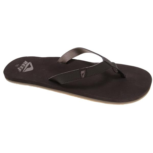 Reef Slim Smoothy Sandals Brown U.S.A. & Canada