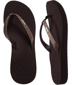 Reef Star Cushion Sandals