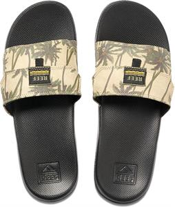 Reef Stash Slide Sandals