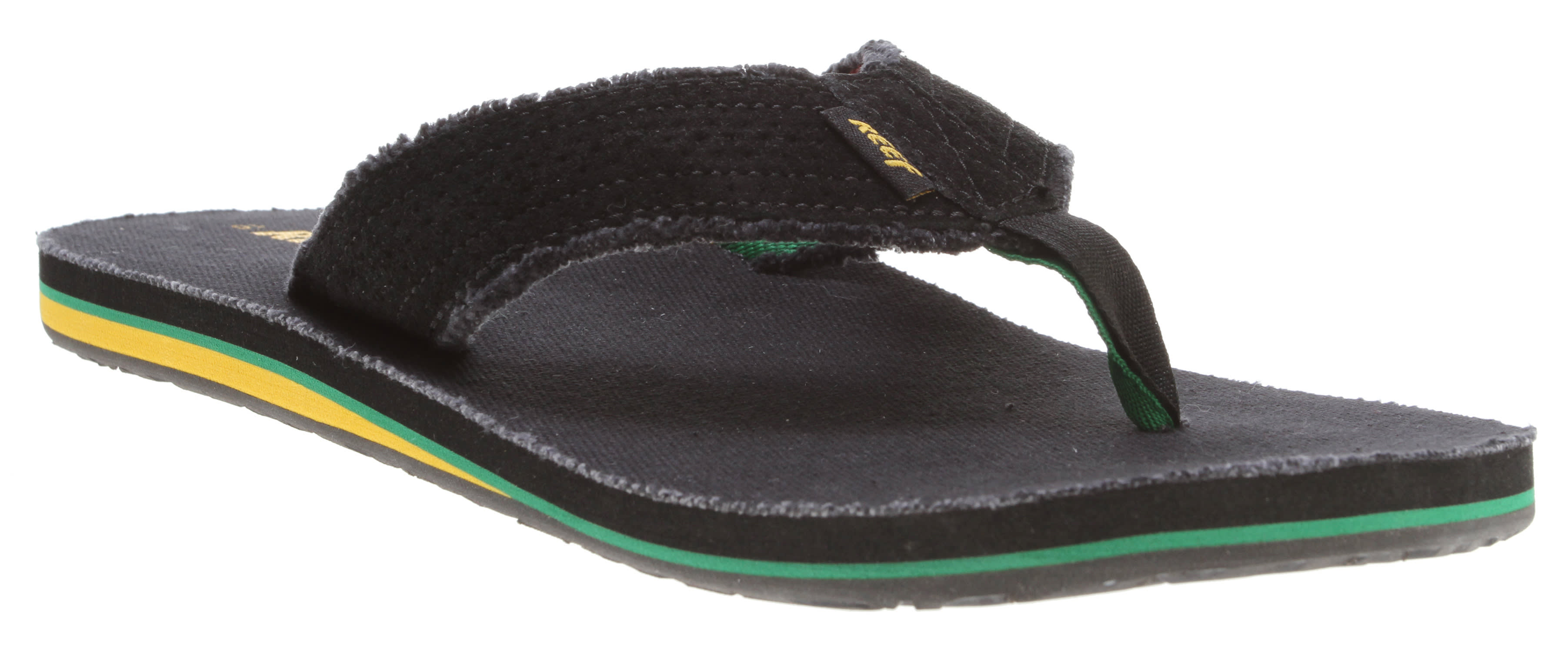 a580b7cb4 Reef Surf And Saddle Sandals - thumbnail 2