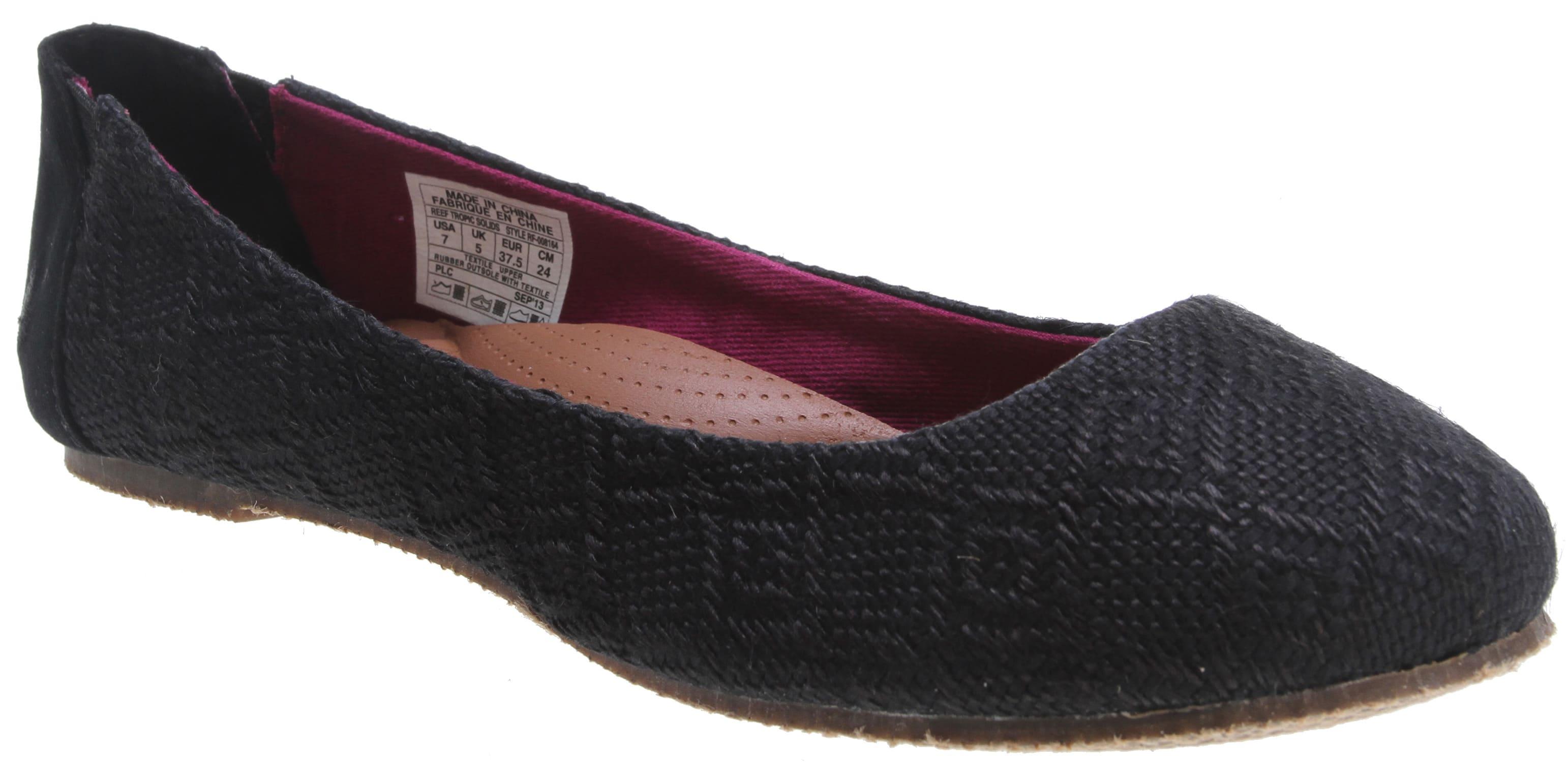 a3059d65d6f1de Reef Tropic Solids Shoes - thumbnail 2