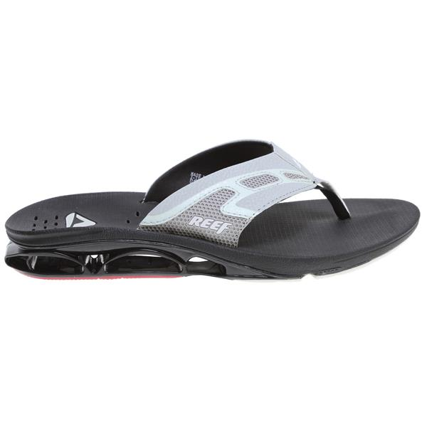 Reef X S 1 Sandals Dark Grey / Red U.S.A. & Canada