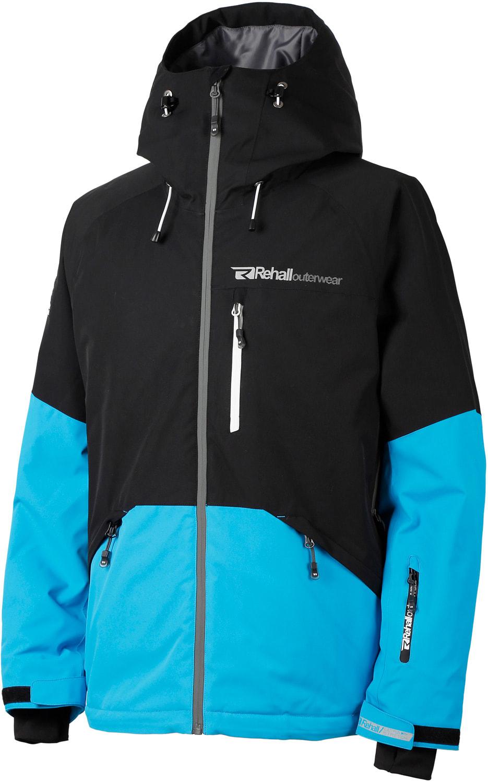 REHALL Aspen R Men Winter Jacket Snowjacket Function Jacket Snowboard Jacket 50600